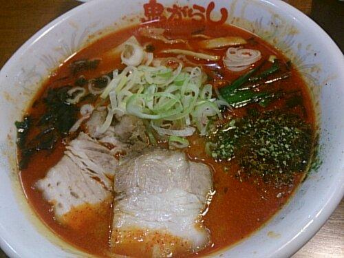 社長イチオシ麺